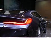 Con aire de familia pero diferentes entre sí, así serán los BMW del futuro