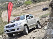 Toyota Expedition 4x4: Todo lo que necesitás saber para el manejo off-road