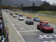 Camaro Motor Clásico: ¡un evento que no se puede perder!