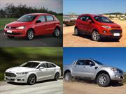 Los mejores autos del Mercosur 2013