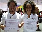 Axalta apoya la Feria Mexiquense de Ciencias e Ingenierías del Comecyt