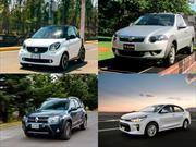¿Qué coche nuevo me compro con $250,000 pesos?