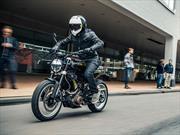 Husqvarna presenta tres motos urbanas de personalidad progresiva