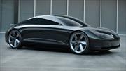 Hyundai Prophecy: eléctrico y sensual concept