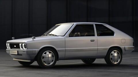 Hyundai Pony se convierte en un auto eléctrico gracias a un fascinante restomod