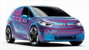 Volkswagen ID.3, este es el nombre definitivo para el compacto eléctrico