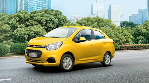 Chevrolet y SDM celebran el mes del taxista