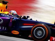 F1, GP de Malasia, Vettel marca otra pole