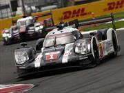 Porsche triunfa en las 6 Horas de México