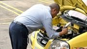 Consejos para cuidar la batería de tu auto