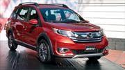 Honda BR-V 2020 llega a México lista para enfrentar a Suzuki Ertiga y Toyota Avanza