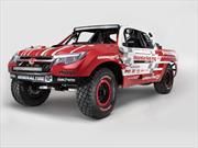 Honda Baja Race Truck nos muestra cómo será la nueva generación de la Ridgeline