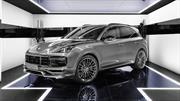 TechArt perfecciona la imagen y desempeño del Porsche Cayenne