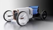 Vision Mercedes Simplex, los inicios de la marca proyectados al futuro
