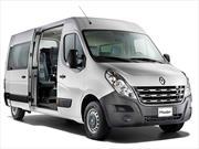 Nueva Renault Master, economía y eficiencia para todo tipo de trabajo