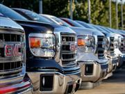 Top 10: Los autos más vendidos en Estados Unidos durante el primer trimestre de 2015