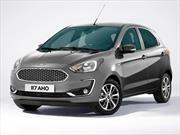 Ford KA+ 2019, el Figo se pone guapo en Europa