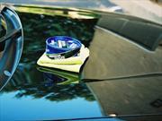 Averigua si necesitas encerar tu auto