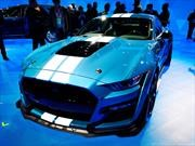 Ford Mustang Shelby GT500 2020, vuelve con 700 Hp