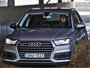 Audi recrea el desgaste de 12 años de un automóvil en 5 meses