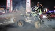 Chile hace historia con importantes resultados en el Dakar 2020