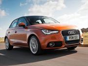 Audi A1 Sportback se presenta en Argentina