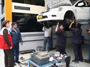 44% de las reparaciones anuales de hojalatería en México están mal hechas