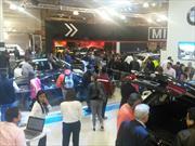 Express Delivery: Disfrute un BMW o MINI en tiempo récord