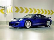 Porsche 911 Carrera 4S 5 Millones de fans se presenta