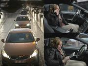 Volvo inicia proyecto piloto con vehículos autónomos en Suecia