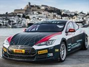 Electric GT Series: el torneo exclusivo del Tesla Model S