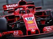 F1: La Máxima despidió el año y ya se pepara para 2019