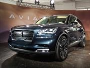 Lincoln Aviator 2019 se presenta