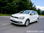 Volkswagen Nuevo Polo 2015 a prueba