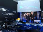 Grupo Enel, nuevo aliado de la Fórmula E