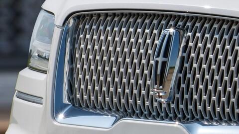 Lincoln solo venderá SUVs; el Continental también será descontinuado