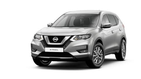 Nissan X-Trail estrena versión Advance en Argentina