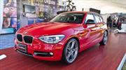 BMW Serie 1 2012 se presenta en la Gala Internacional del Automóvil