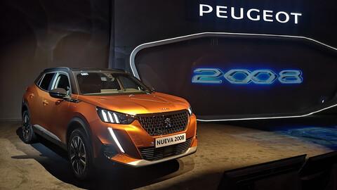 Peugeot 2008 2021 contacto en México, las ventajas de ser para mercados de primer mundo
