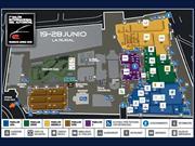 El Salón de Buenos Aires 2015 tendrá 19 automotrices