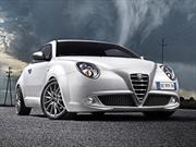 Alfa Romeo lanza en Argentina el MiTo Quadrifoglio