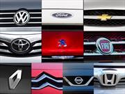 Top 10 las marcas más vendedoras en noviembre de 2014