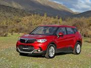 Brilliance V3 en Chile: Nuevo SUV compacto