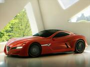 Alfa Romeo C12 GTS concept, quieren convertirlo en una realidad