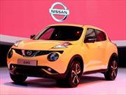 Nissan presenta la nueva Juke