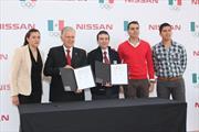 Nissan es el patrocinador oficial del Comité Olímpico Mexicano