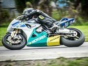 Tomás Puerta, piloto de Dunlop, gana el Campeonato Nacional de Superbike