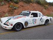 Concluye la Carrera Panamericana 2013