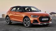 Audi A1 citycarver, aventura en miniatura