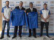 Chevrolet e YPF, la alianza continúa